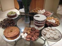 Passover Desserts 2010