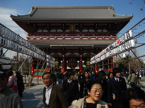 Asakusa Mar 2010
