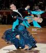 Các Điệu Nhảy Standard