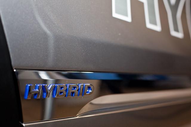 vw volkswagen hybrid touareg 2011 2010newyorkautoshow
