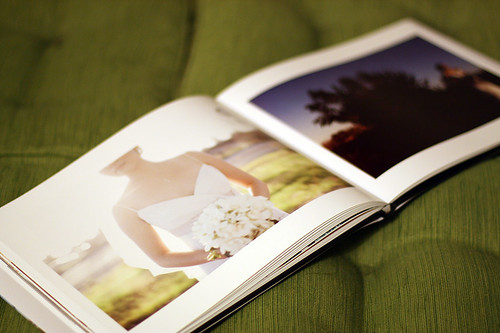 Wedding Photo Book photo 15