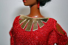 black barbie 11
