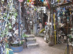 More from the cathedral of junk