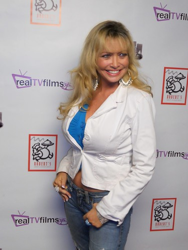 Eileen Rene, A Numbers Game Film Release