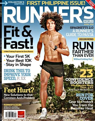runner's world philippines