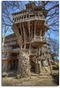 Minister's Tree House (Frank Kehren) Tags: canon oakhill tennessee treehouse f11 hdr 1635 crossville beehivelane canoneos5dmarkii ef1635mmf28lii ministerstreehouse