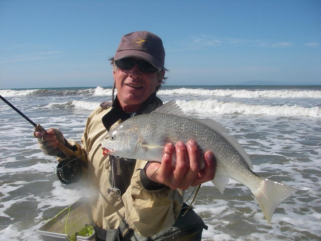 California surf photos gary bulla fly fishing for Trout fishing california