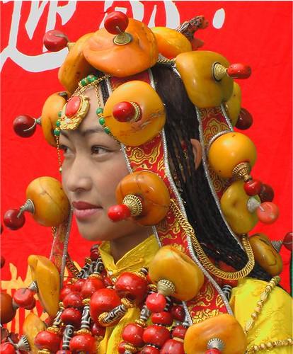 khampa tibetan princess (2 of 9)