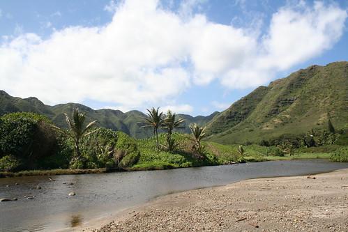 Molokai, Hawaii 2010