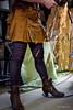 Steampunk Alt.Skirt in Action