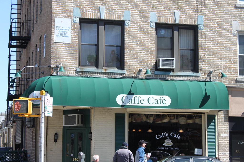 Caffe Cafe