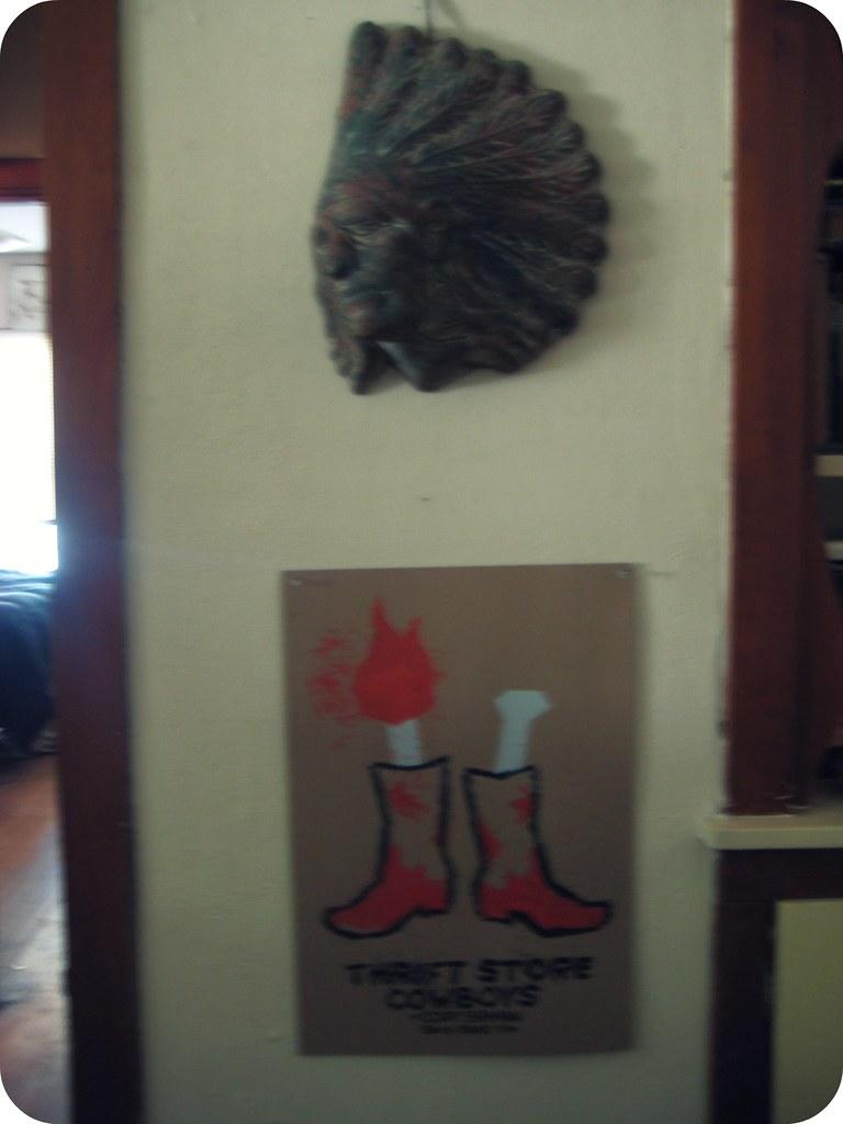 Daniel & Alan's house
