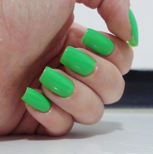 verde lumi - ludurana