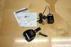 Warpia Wireless USB PC To TV Adapter