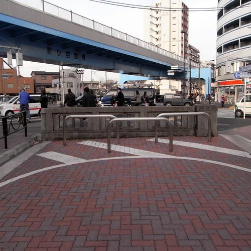 Tatsumi-Bashi Bridge 03