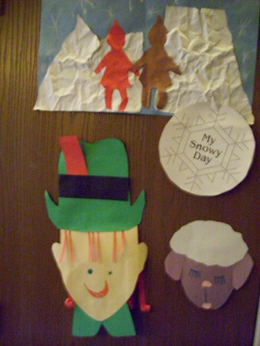 100403--Holiday Crafts