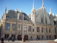 Palais de Justice, Rouen. (Only Tradition) Tags: france frankreich frana normandie frankrijk normandy francia franca normandia 76 seinemaritime franciaorszg  76000