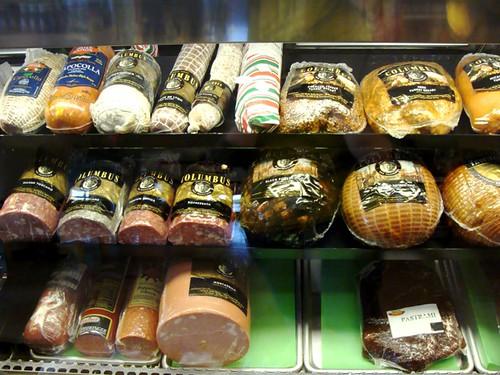 Siegi's Sausage Factory