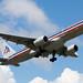 American Airlines - Boeing 757-223 (N618AA)