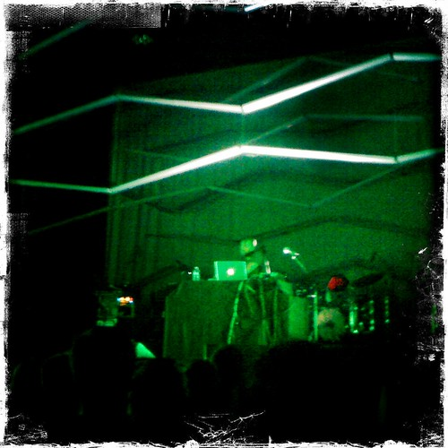 Atoms for Peace @ Fox Theater, Oakland 4/15/10