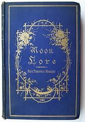 Moon Lore (Mark Rowell) Tags: moon olympus esoteric e510 mybooks