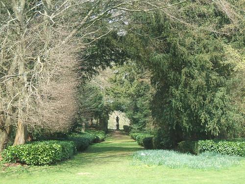 Rousham Park