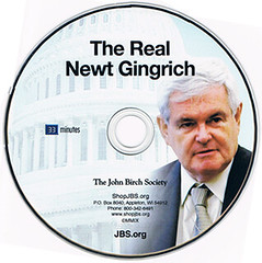 The Real Newt Gingrich
