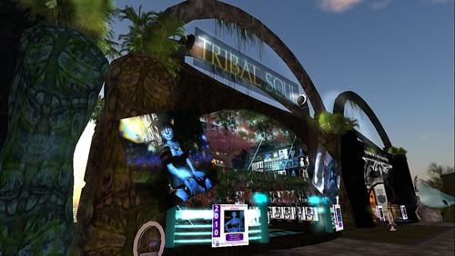 Fantasy Faire 2010 - Sector SciFi
