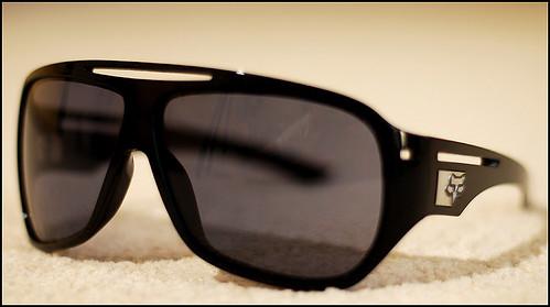 Fox Racing Aliator sunglasses