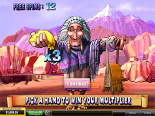 free Diamond Valley Pro free spins