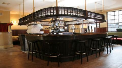 Zona de bar