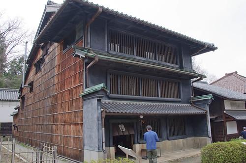 Tomatsu house