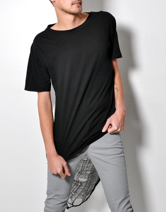 cmrtyz shredded t-shirt 3