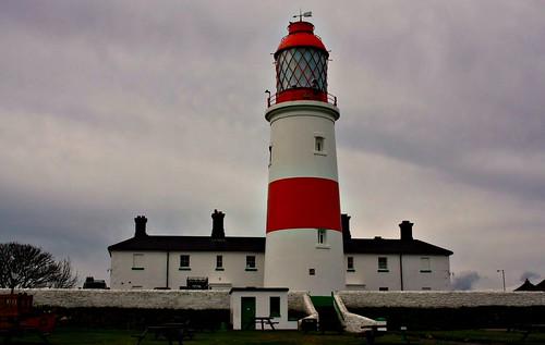 Suter Lighthouse