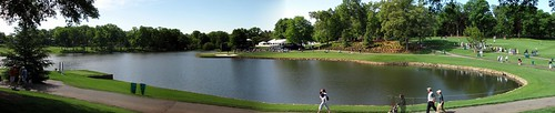 Front of #17 Panorama