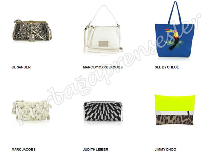 tasarım çantalar