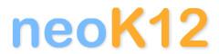 neo k12 logo