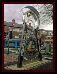 Under the Sun in Handsworth Birmingham 020510