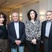 Judith Thurman, Ernie Colón, Francine Prose & Sid Jacobson