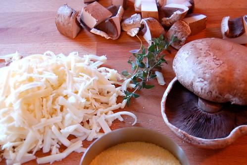 Mushroom Meez