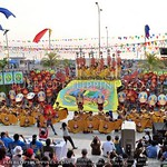 Photos and Videos of Iloilo Festivals during the Aliwan Fiesta 2010