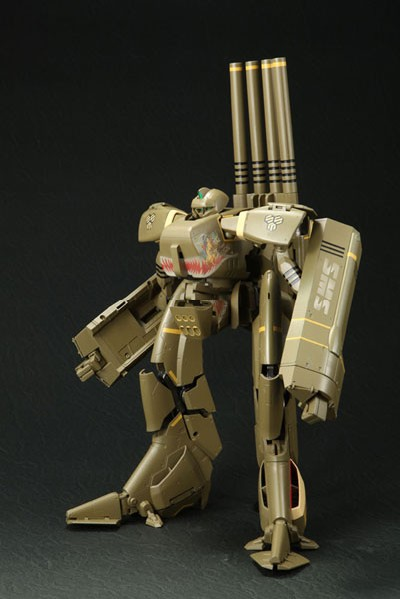 DX Chogokin Macross Frontier VB-6 Koenig Monster
