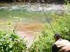 """Pêche de la truite au toc aux appâts naturels dans les Pyrénées © Lionel ARMAND • <a style=""""font-size:0.8em;"""" href=""""http://www.flickr.com/photos/49881551@N02/4585138322/"""" target=""""_blank"""">View on Flickr</a>"""