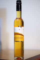 Southern Highlands Wines 2008 Botrytis Semillon
