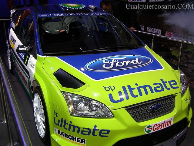 Ford Focus WRC 2007