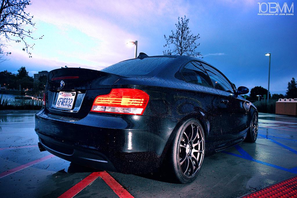 Orlando's BMW 135i