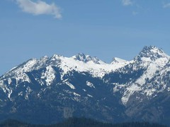 Looking to the Enchantments