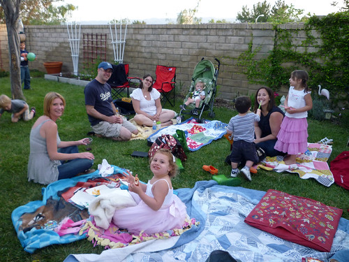 Movie Night 2010 008