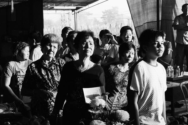 Tanjung Sepat-铁元帅诞日