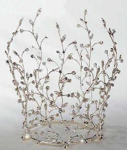 cake crown